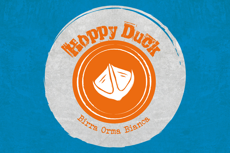 Birra Hoppy Duck